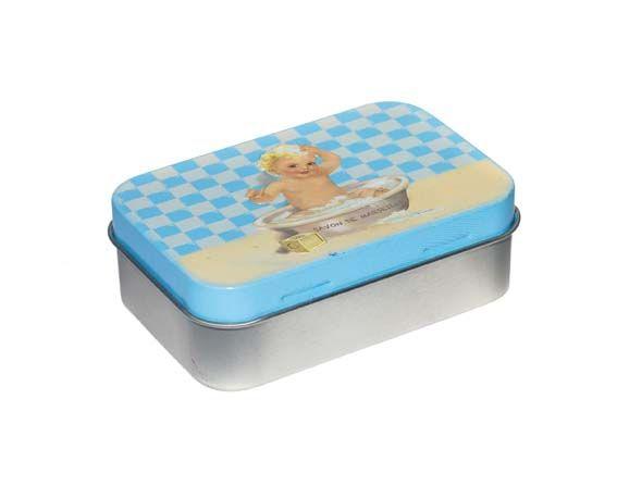 Krabička na mýdlo Bulles de savon