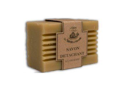 Mýdlo na skvrny - Bulles de savon