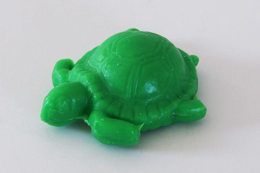 Mýdlo želva Bulles de savon