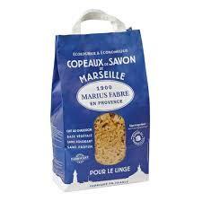 Mýdlové marseillské vločky 980 g - Marius Fabre