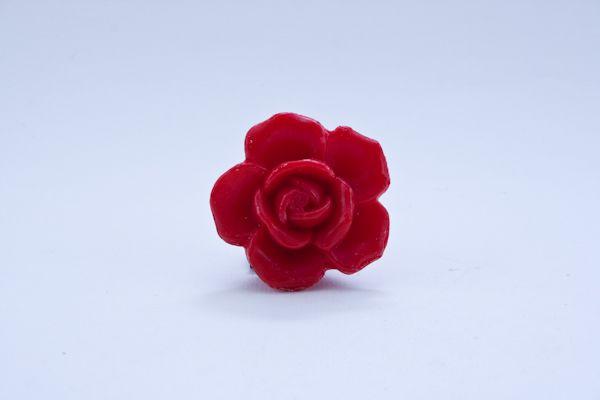 Růže červená Bulles de savon