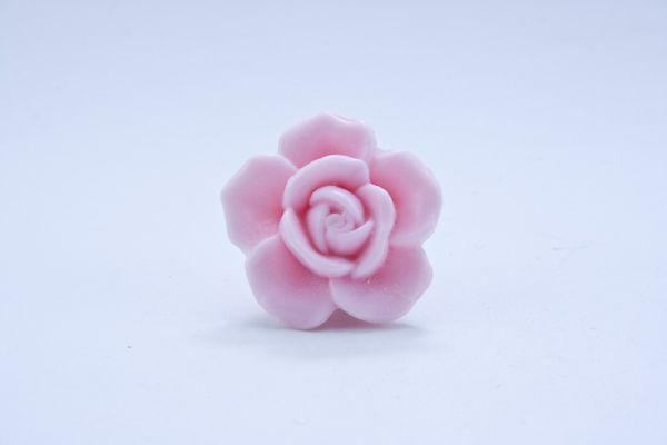 Růže růžová Bulles de savon